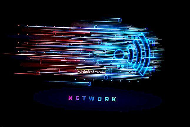 Το Wi-Fi δεν έχει έγκυρη διαμόρφωση IP