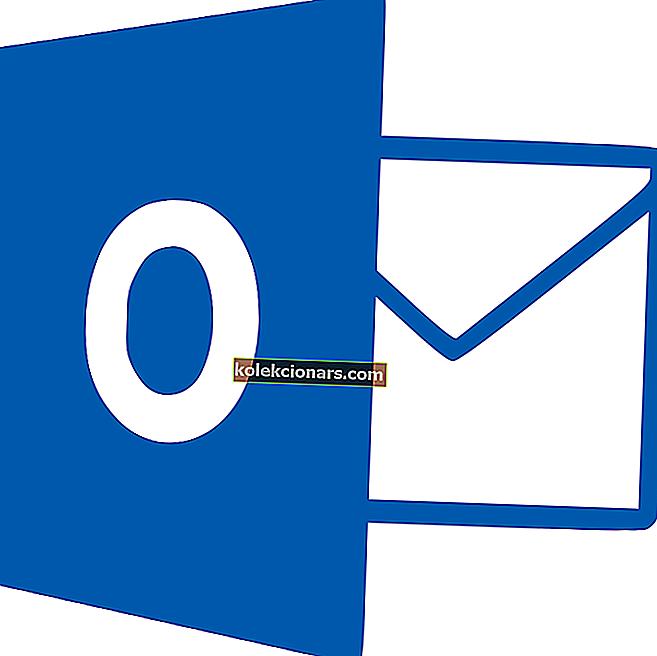 Co dělat, když nefunguje vyhledávání v Outlooku?