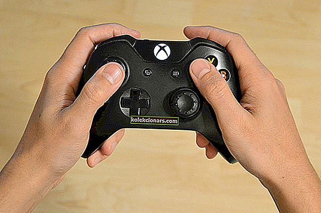 FIX: Xbox One-netværksindstillinger blokerer for partchat