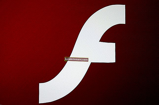 Hvordan fjerner jeg blokeringen af Adobe Flash-indhold i min browser?