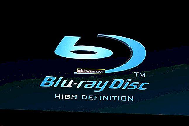 FIX: Denne Blu-ray-disk har brug for et bibliotek til AACS-afkodning