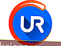 UR-browser