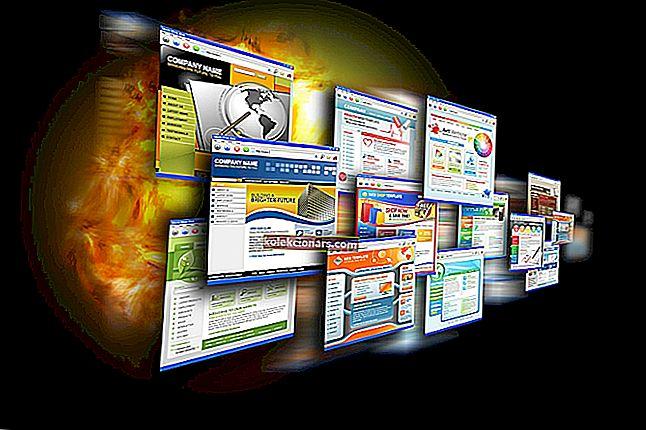 10 bedste lette browsere til Windows-pc'er