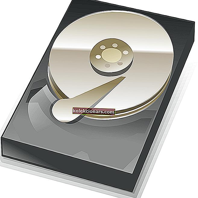 Kaj storiti, če v operacijskem sistemu Windows 10 ne morete inicializirati diska