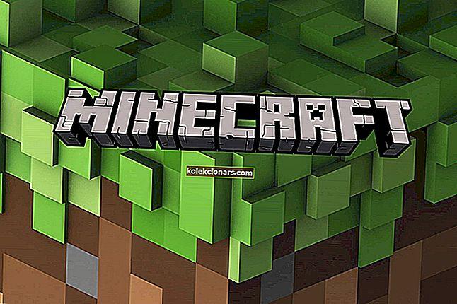 Hamači nestrādā ar Minecraft