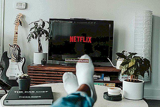 """Kaip pataisyti """"Netflix"""" klaidos kodą M7353-5101 atlikdami kelis paprastus veiksmus"""