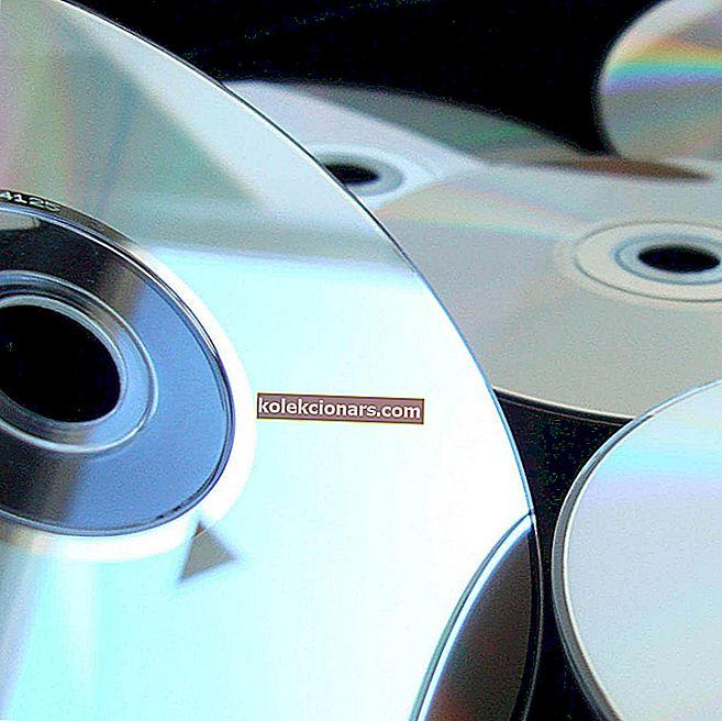 5 beste Blu Ray kopieringsprogramvare