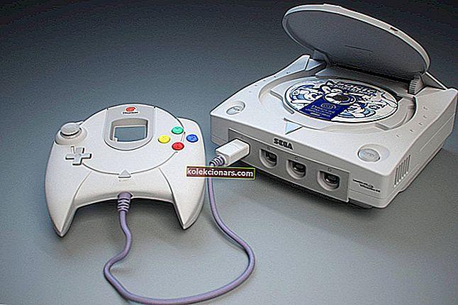 5 bedste Sega Dreamcast emulatorer til Windows 10