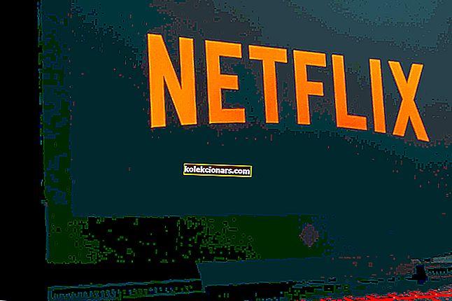 """Negaliu atsisiųsti """"Netflix"""" programos iš """"Windows 10"""": kaip ją išspręsti?"""