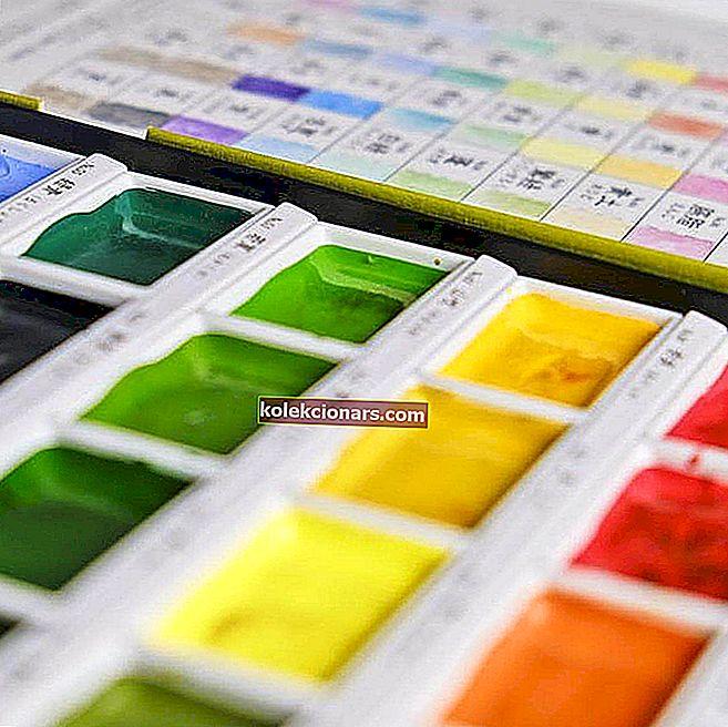 25 ứng dụng chọn màu tốt nhất cho Windows 10