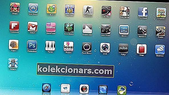 5+ bedste iPhone- og iPad-emulatorer til Windows 10