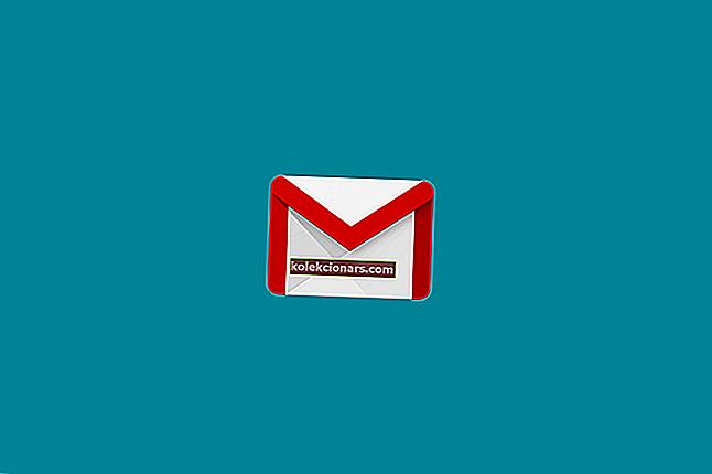 Gmail-konto modtager ikke e-mails? Sådan løser du det