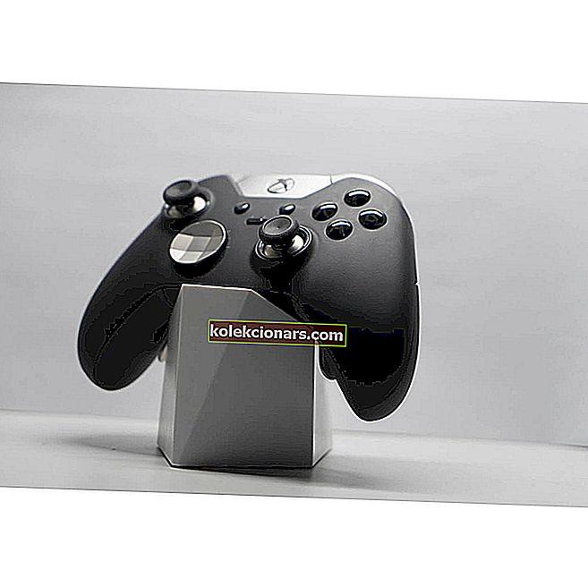 Xbox 360-controller fungerer ikke