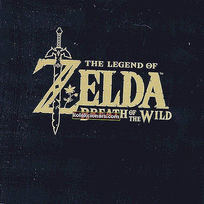 Πώς να παίξετε το The Legend of Zelda στον υπολογιστή σας Windows το 2020