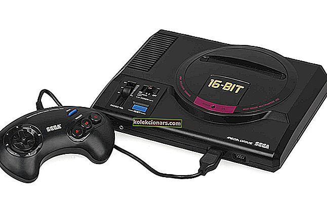 5 bedste Sega-emulatorer