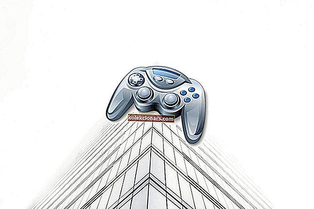 Xbox 360-controlleremulator til pc