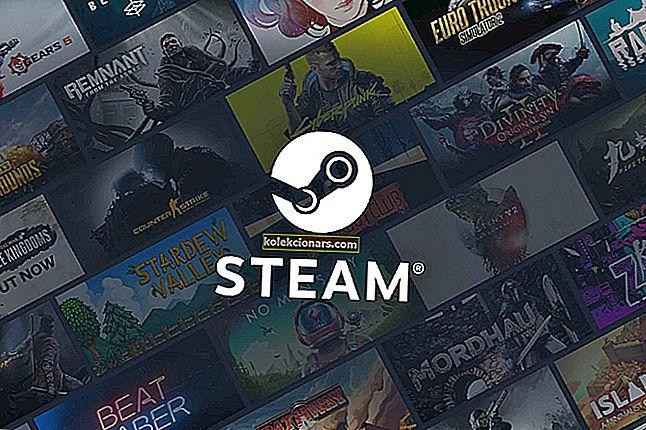 FIX: Steam-fejlkode 118