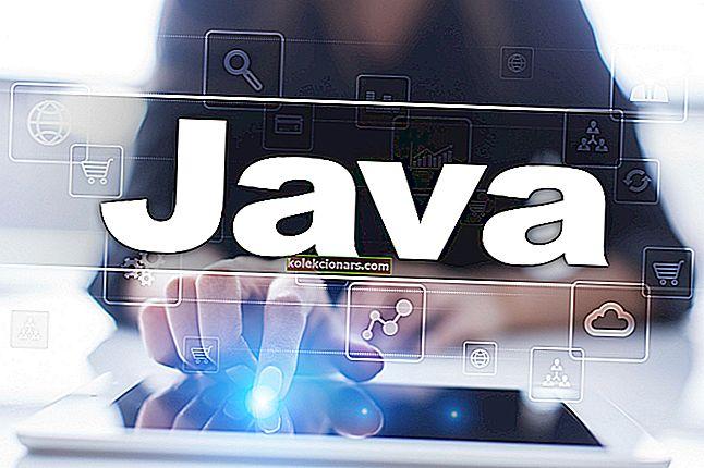 Sådan repareres Windows 10 Java-fejl 1603