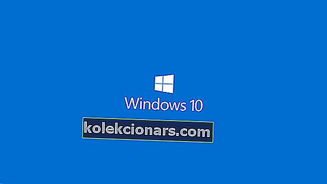 FIX: Korrupte systemfiler på Windows 10