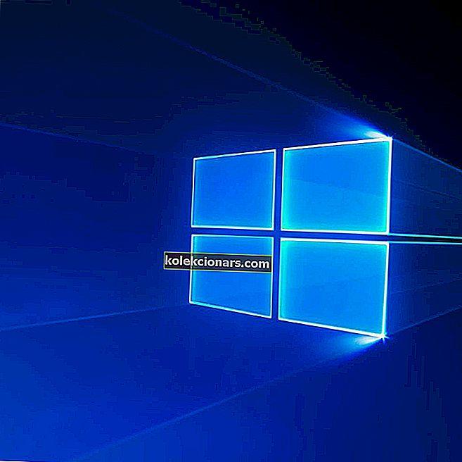 Driver irql mindre eller ikke lige fejl på Windows 10