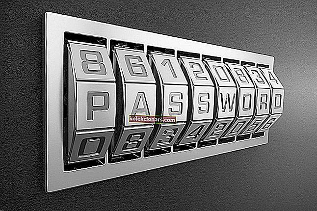 Windows 10-nulstillings- / gendannelsesværktøjer til adgangskode