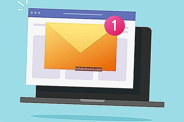 Bedste Windows 10-e-mail-klienter og apps, der skal bruges