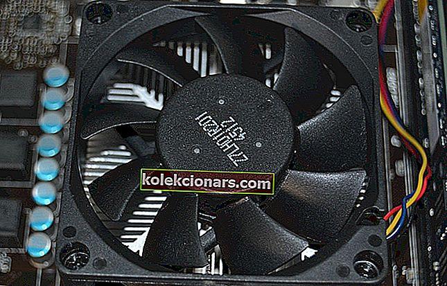 Změňte rychlost ventilátoru na počítačích se systémem Windows pomocí těchto 5 nástrojů