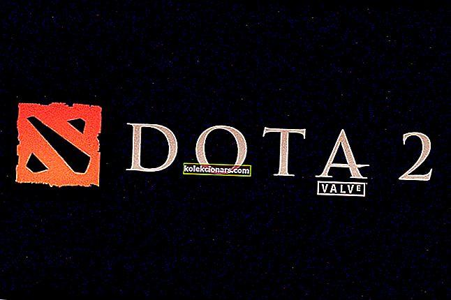 Jak opravit hledání chyby DotA 2 Game Coordinator