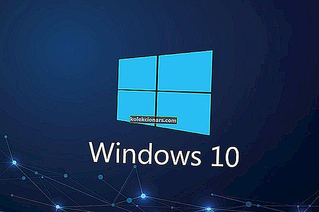 Chyby ovladače 0xC1900101 v systému Windows 10