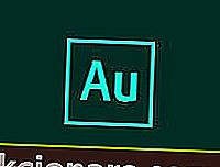 """Adobe Audition"""