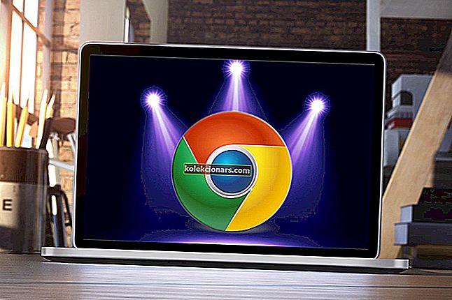 Nezobrazuje se váš panel nástrojů v Google Chrome? Zkuste to