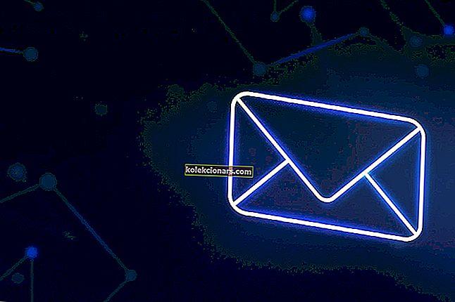 Vše, co potřebujete vědět o nastavení e-mailu Charty
