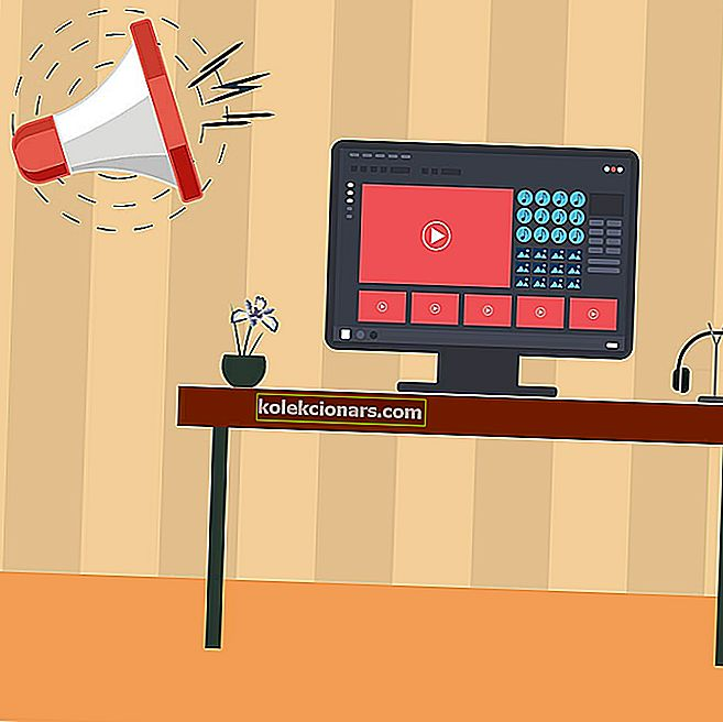 Σφάλμα απόδοσης ήχου: Επανεκκινήστε τον υπολογιστή σας