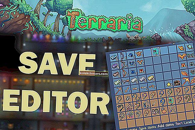 Pomocí tohoto editoru Terraria save můžete snadno získat ty nejlepší položky