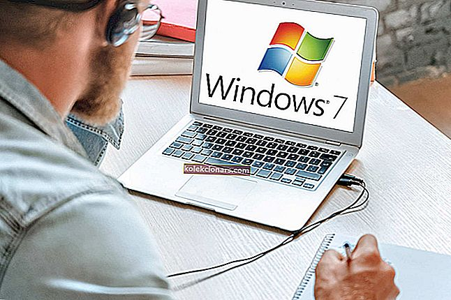 Fejlfri browsere til Windows 7