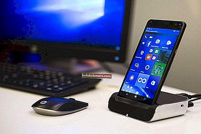 V systému Windows 10 nemůžeme nastavit chybu mobilního hotspotu