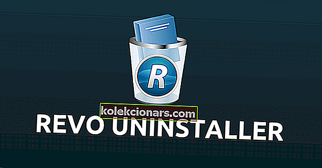 revo afinstallationsprogram