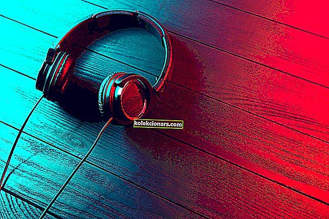 Τα ακουστικά δεν λειτουργούν / εντοπίζονται στα Windows 10