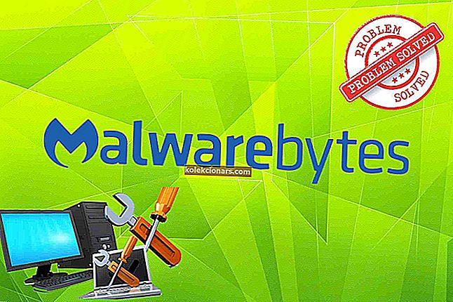 Malwarebytes se neotevře? Použijte tohoto průvodce řešením problémů