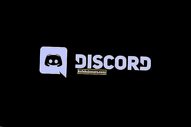 Jak zakázat překrytí Discord