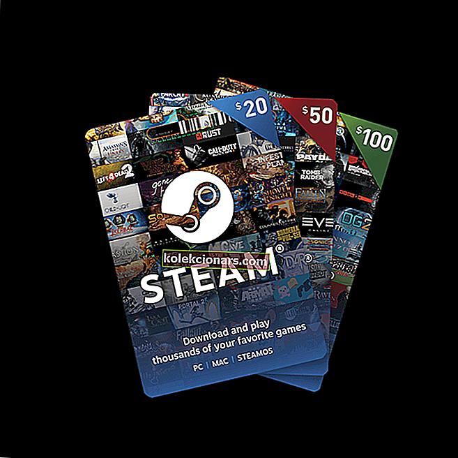Co dělat, když Steam nerozpozná nainstalované hry?