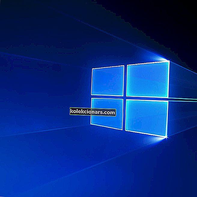 Jak zakázat klíč Windows v systému Windows 10