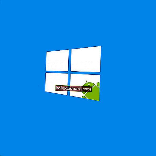 Τα Windows 10 δεν αναγνωρίζουν τηλέφωνο Android