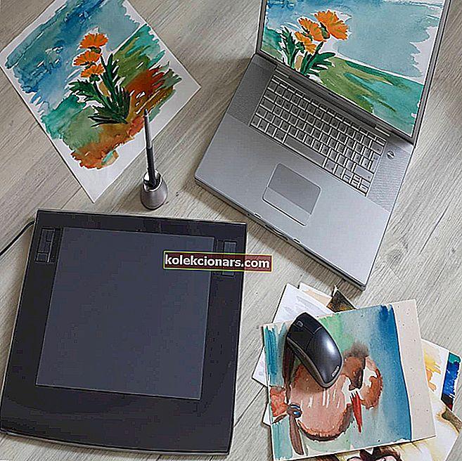 10 nejlepších aplikací pro malování pro Windows 10, které musíte vyzkoušet