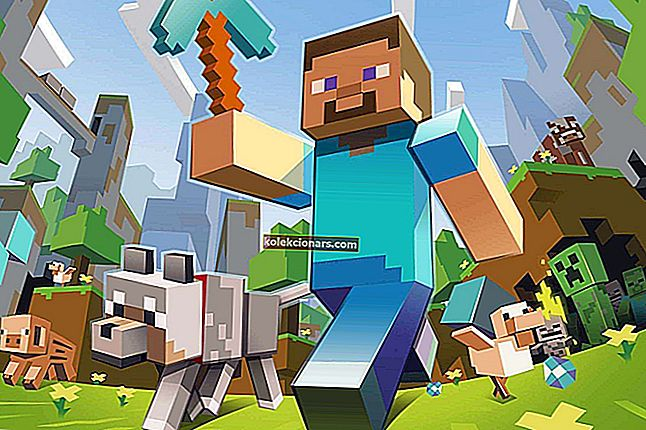 Přihlášení do Minecraftu nefunguje? Zkuste tyto kroky