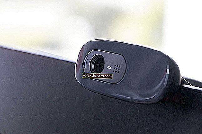 FIX: Kameraets fejlkode 0xa00f4244 nocameraer er tilknyttet