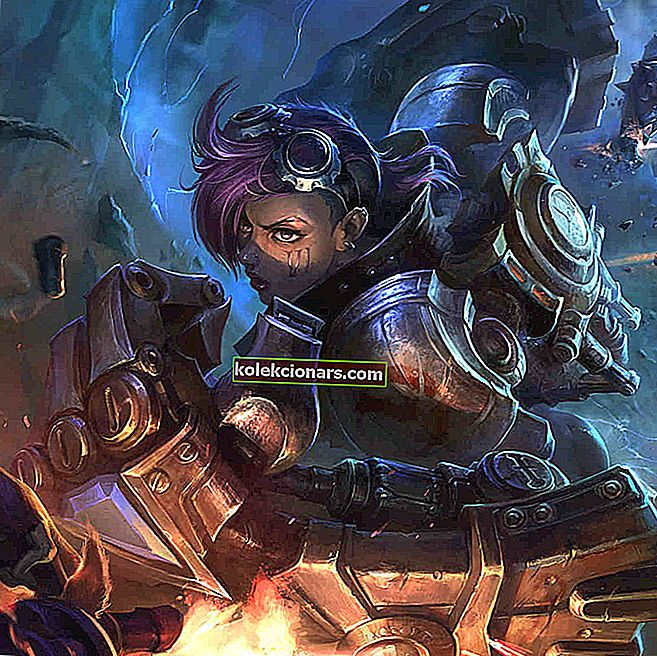 """League of Legends"" pleistro klausimai"