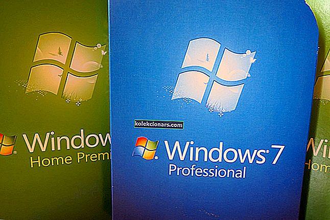 Top 6 rešitev za namestitev sistema Windows 7 ISO