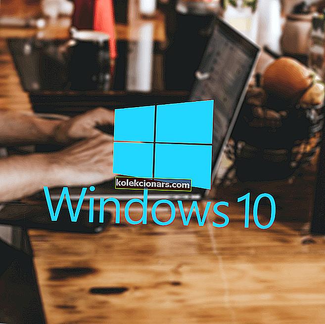 Palautumistilaan siirtyminen Windows 10: ssä