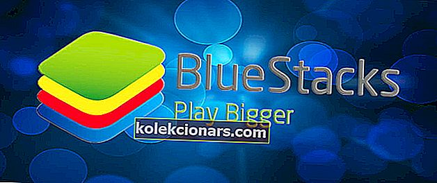 """BlueStacks"""